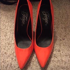 Fergie Stiletto Heels